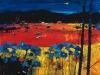 Evening-Landscape, Arran