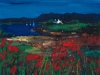 Poppies, Plockton