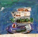 still boats, St Ives