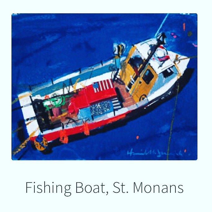 Fishing-Boat-St.Monans