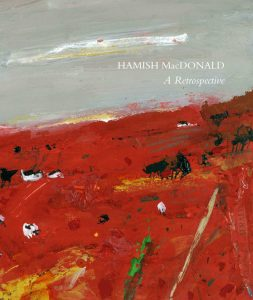 Hamish MacDonald, A Retrospective – Limited Edition Hardback Book